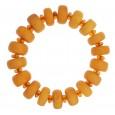 Amber Bracelet Sunny Buttons