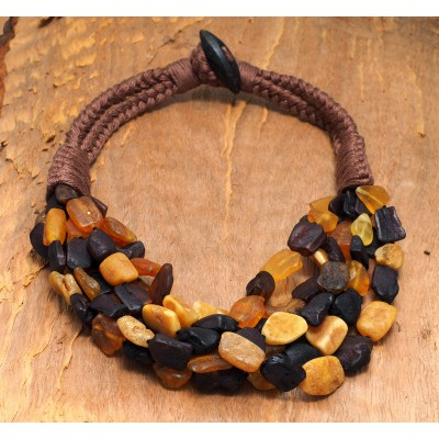Amber Necklace Wellness 2