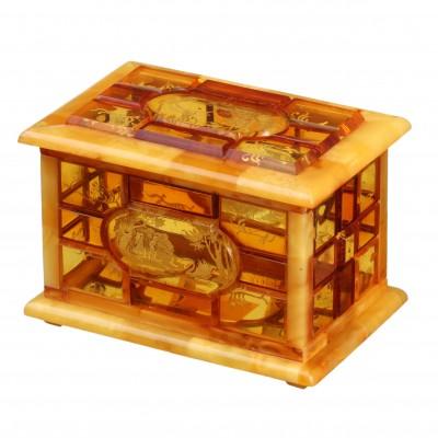 Jewelry Box Unique