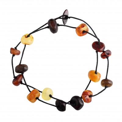 Etno Amber Necklace