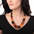 Royal Amber Necklace