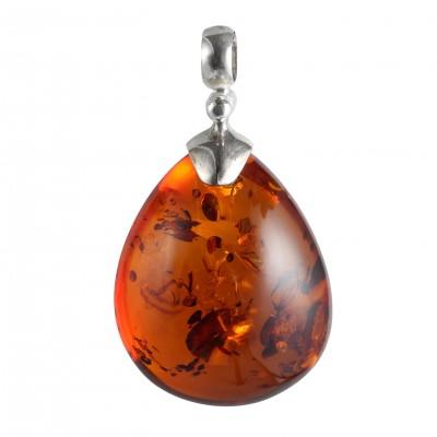 Blic Amber Pendant