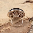 Hipnose Amber Ring