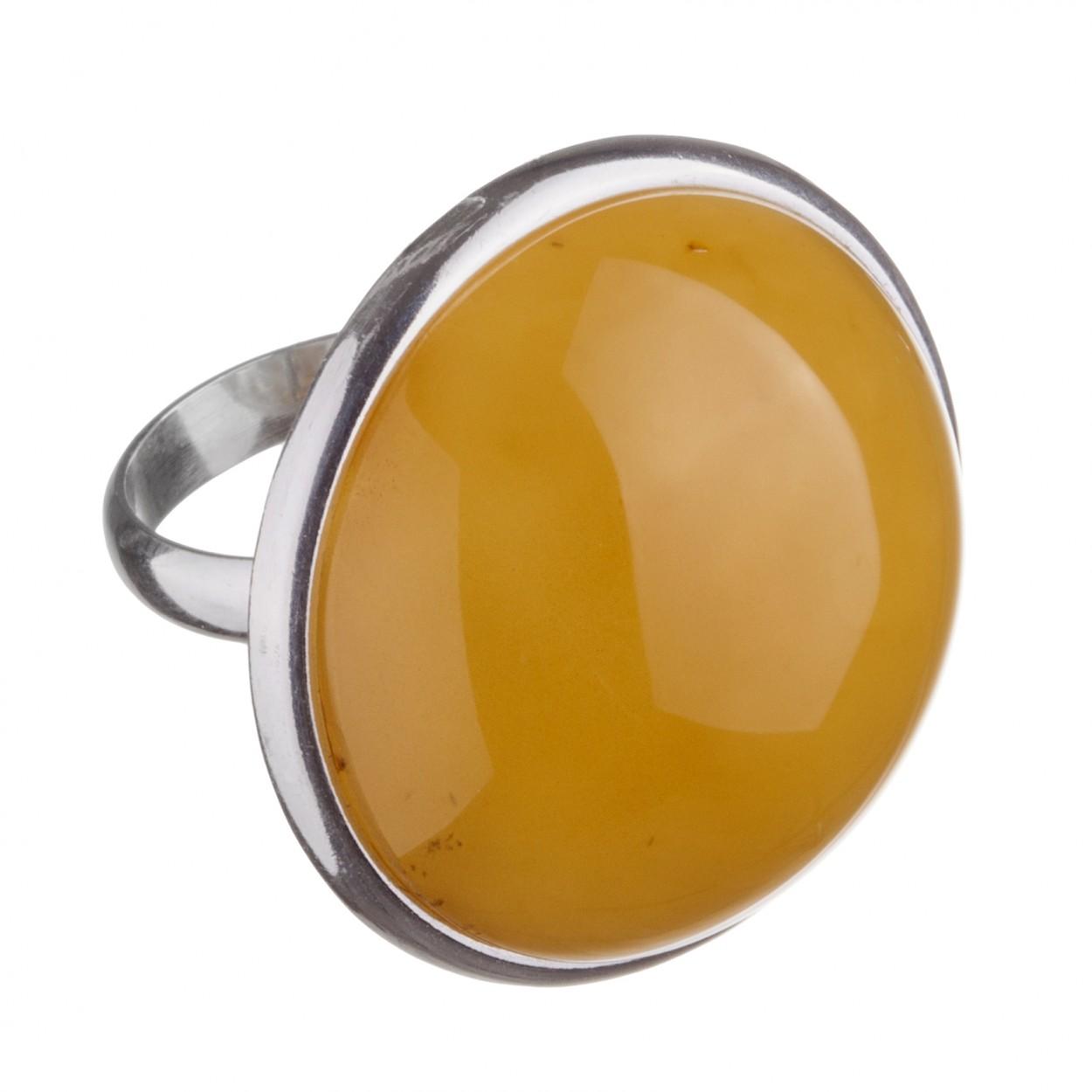 Visible Amber Ring